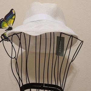 2 for $30 New Josette white hat
